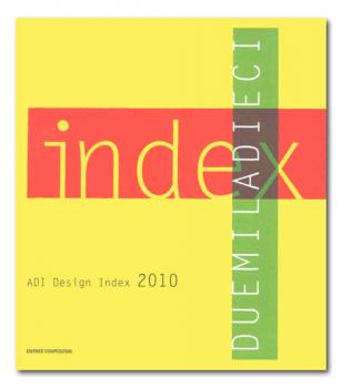 ADI Design Index 2010