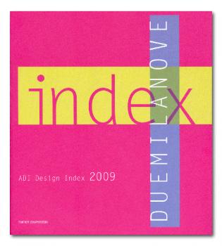 ADI Design Index 2009