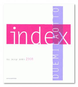 ADI Design Index 2008