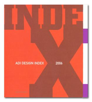 ADI Design Index 2006