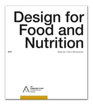 Design for Food and Nutrition