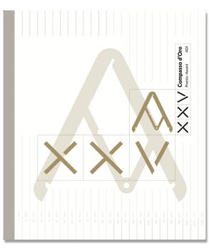 Catalogo del XXV Compasso d'Oro ADI